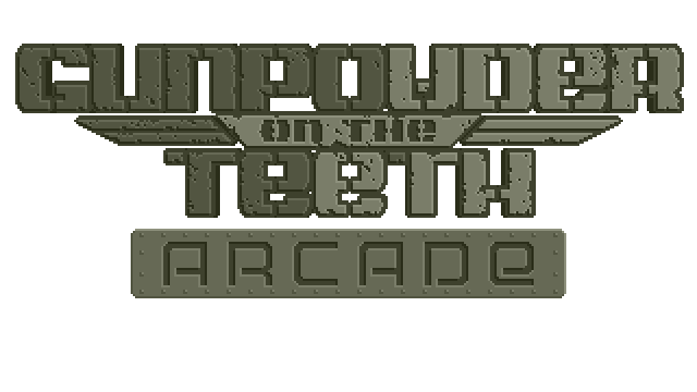 Gunpowder on The Teeth: Arcade — DevTribe: Разработка игр