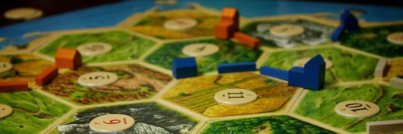 Разработка Fated Kingdom #1 - идея создания игры — Fated Kingdom — DevTribe: инди-игры, разработка, сообщество (board game, indie, дневники разработки, Инди, инди, настолка, настольная игра)