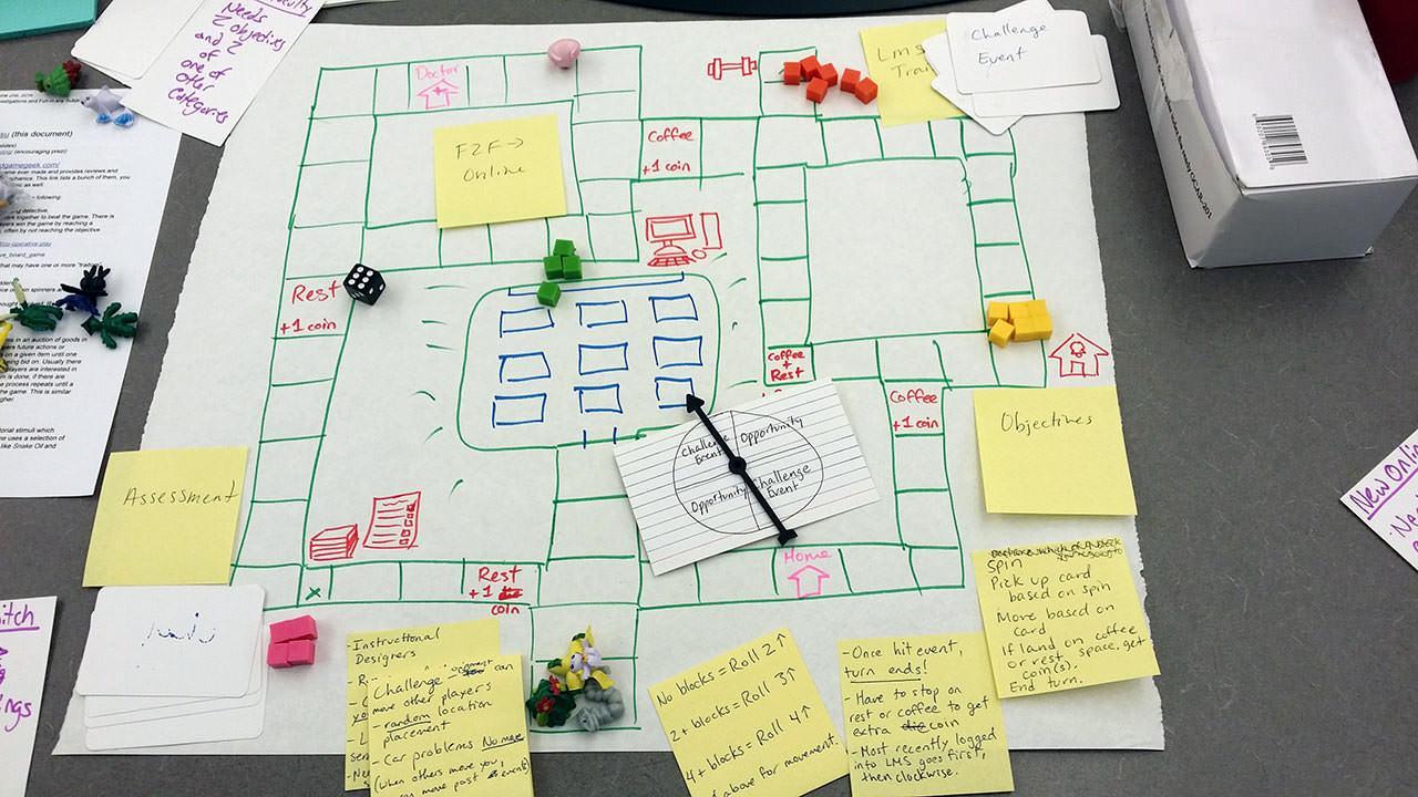 Разработка Fated Kingdom #4 - правила игры — Fated Kingdom — DevTribe: Разработка игр (board game, настолка, настольная игра, правила, книга правил, rulebook)