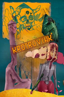 ЧЕМОДАН K1-K3, — Krotruvink — DevTribe: инди-игры, разработка, сообщество (krotruvink, ue4, valdram, разработка игр)