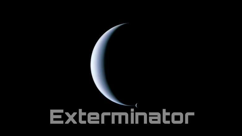 Сентябрь 2019 -- Отчёт — Exterminator — DevTribe: инди-игры, разработка, сообщество (exterminator, indie)