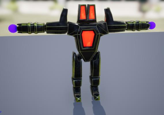 TitanY — Exterminator — DevTribe: инди-игры, разработка, сообщество
