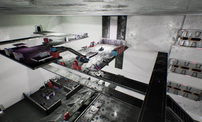 DEMO-RELEASE — Exterminator — DevTribe: инди-игры, разработка, сообщество (Demo, release)