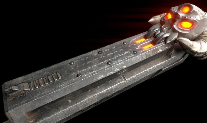Март 2020 -- Сплошное ы и пушкевич — Exterminator — DevTribe: инди-игры, разработка, сообщество (Devtribe, GameDev, ue4, Инди, инди)