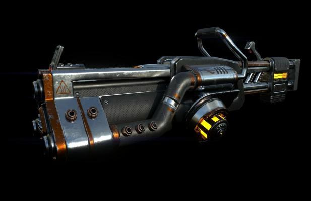 Exterminator - New Gameplay — Exterminator — DevTribe: инди-игры, разработка, сообщество (exterminator, GameDev, indiedev, ue4, gamedevelopment, indiegames)