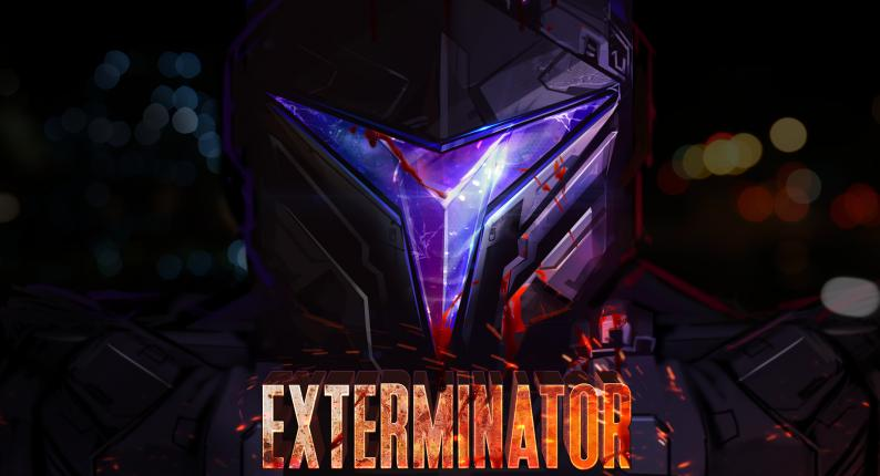Exterminator - New Gameplay
