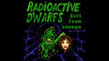 Радиоактивные Гномы: Зло из канализаций — В разработке — DevTribe: инди-игры, разработка, сообщество (female-protagonist, indie, maze, pixelart, retro, top-down shooter)