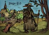 Мы с друзьями делаем игру. Часть 3: про визуал — Plague M.D. — DevTribe: инди-игры, разработка, сообщество (gamedav, indie games, mobile games, геймдев)