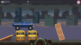 Drive or Die — DevTribe: инди-игры, разработка, сообщество