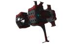 Тяжелый истребитель — Новый арт флота и вакансия 3Д-дизайнера — StarPlosion — DevTribe: инди-игры, разработка, сообщество (3д-дизайнер, rts, Арт, арт)